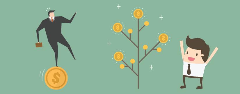 درآمد خود را در 8 مرحله افزایش دهید