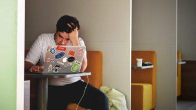 Photo of مشکلات پیش روی یک وبلاگ نویس