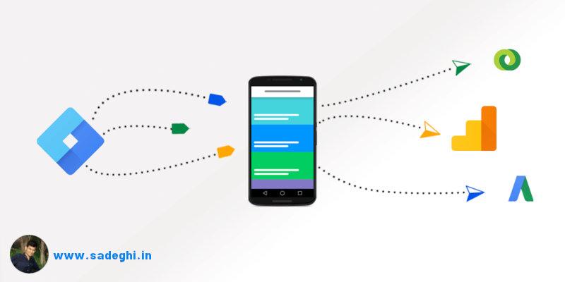 گوگل تگ منیجر چیست؟ آموزش کامل کار با google tag manager