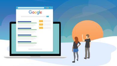 گوگل ادوردز یا گوگل ادز چیست؟ +بهترین شرکت برای تبلیغات در گوگل